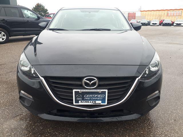 2016 Mazda Mazda3 GS (Stk: P5891) in Milton - Image 2 of 10