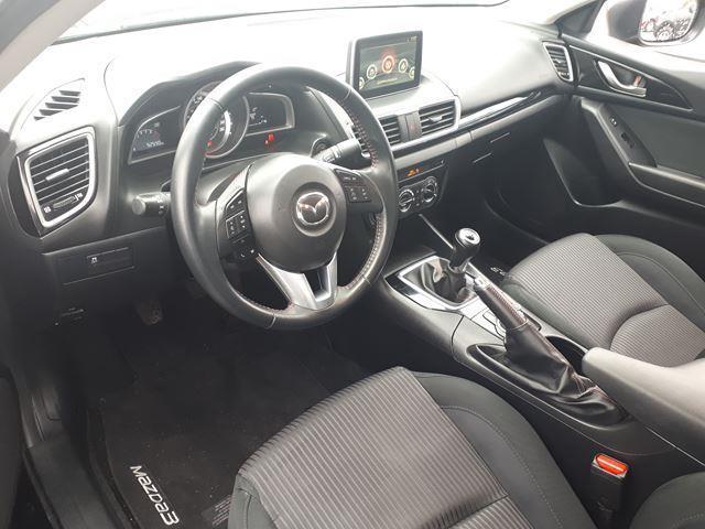 2016 Mazda Mazda3 GS (Stk: P5891) in Milton - Image 3 of 10