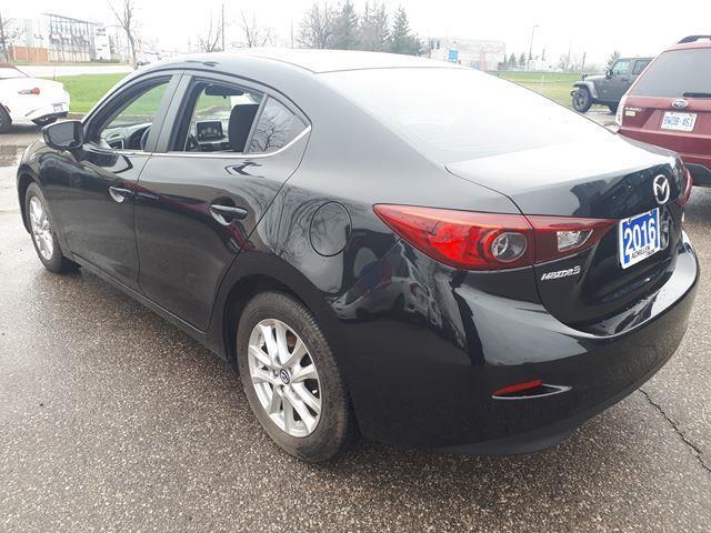 2016 Mazda Mazda3 GS (Stk: P5891) in Milton - Image 4 of 10