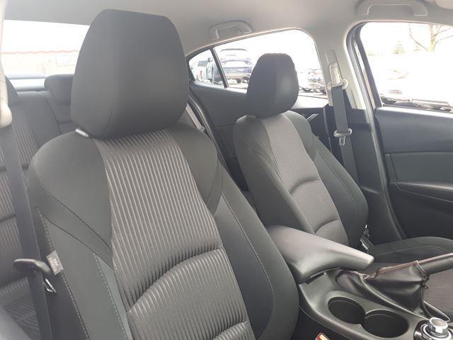 2016 Mazda Mazda3 GS (Stk: P5891) in Milton - Image 7 of 10