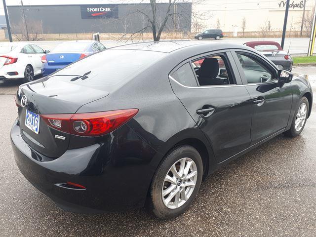 2016 Mazda Mazda3 GS (Stk: P5891) in Milton - Image 8 of 10