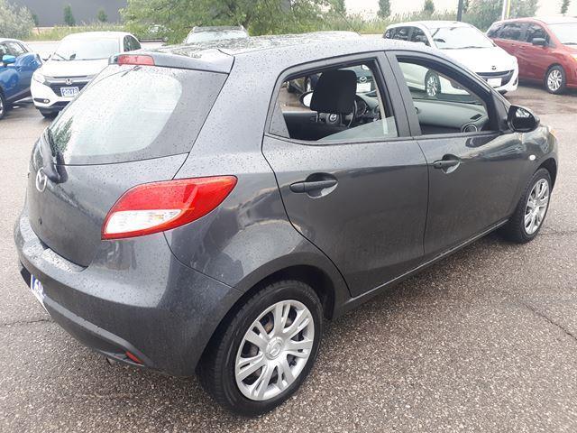 2014 Mazda Mazda2 GX (Stk: B8031A) in Milton - Image 4 of 11