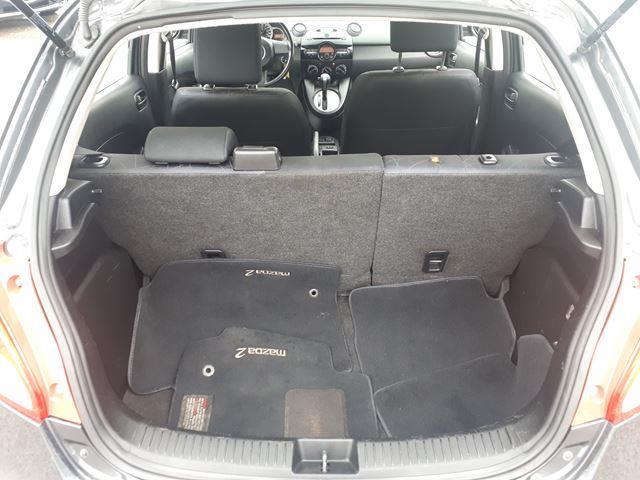 2014 Mazda Mazda2 GX (Stk: B8031A) in Milton - Image 7 of 11
