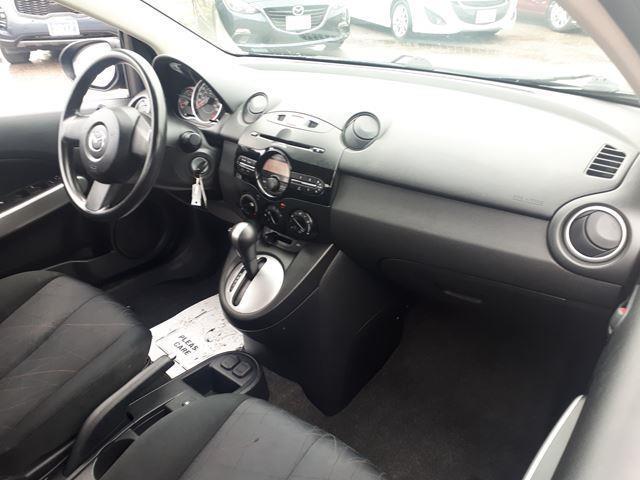 2014 Mazda Mazda2 GX (Stk: B8031A) in Milton - Image 10 of 11
