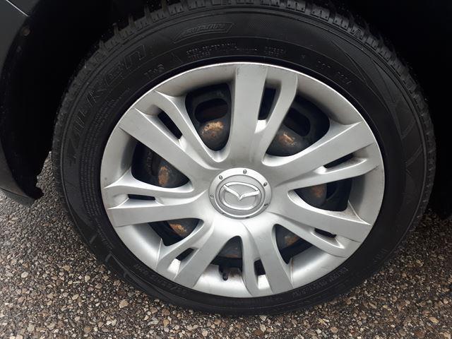 2014 Mazda Mazda2 GX (Stk: B8031A) in Milton - Image 11 of 11