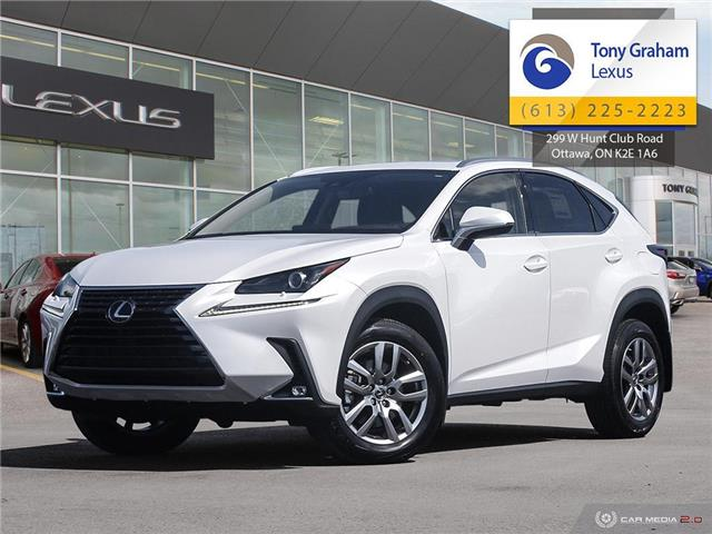 2020 Lexus NX 300 Base (Stk: P8567) in Ottawa - Image 1 of 29