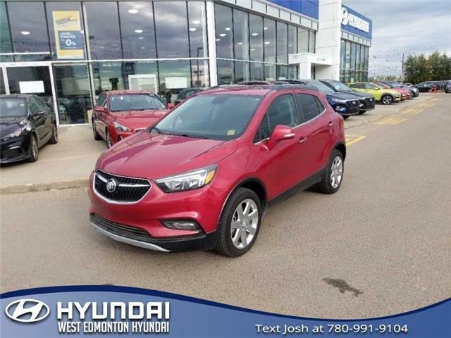 2017 Buick Encore Preferred II (Stk: P1079) in Edmonton - Image 2 of 24