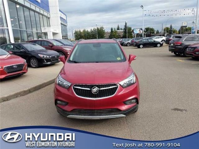 2017 Buick Encore Preferred II (Stk: P1079) in Edmonton - Image 3 of 24