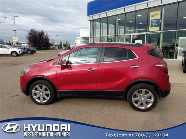 2017 Buick Encore Preferred II (Stk: P1079) in Edmonton - Image 10 of 24