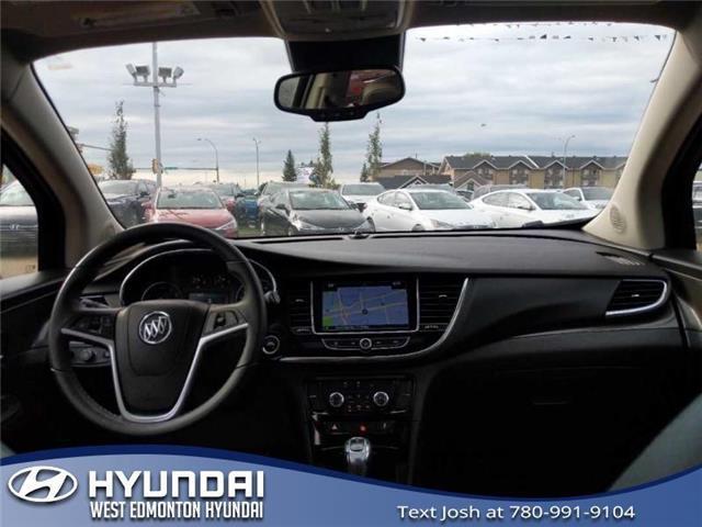 2017 Buick Encore Preferred II (Stk: P1079) in Edmonton - Image 15 of 24