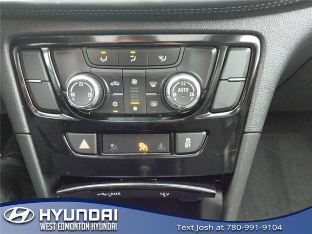 2017 Buick Encore Preferred II (Stk: P1079) in Edmonton - Image 21 of 24