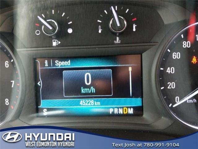 2017 Buick Encore Preferred II (Stk: P1079) in Edmonton - Image 24 of 24