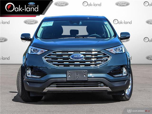 2019 Ford Edge SEL (Stk: A3157) in Oakville - Image 2 of 27