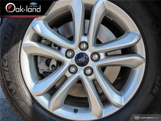 2019 Ford Edge SEL (Stk: A3157) in Oakville - Image 6 of 27