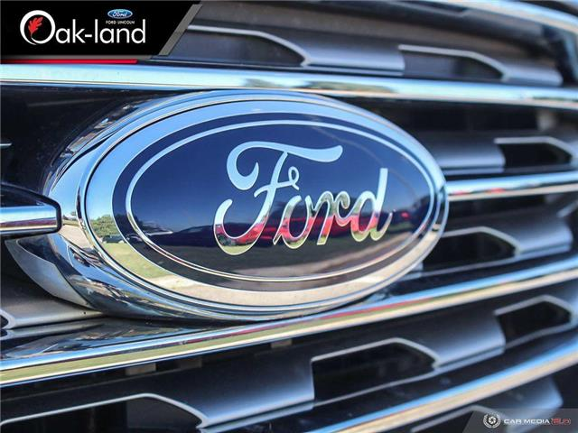 2019 Ford Edge SEL (Stk: A3157) in Oakville - Image 9 of 27