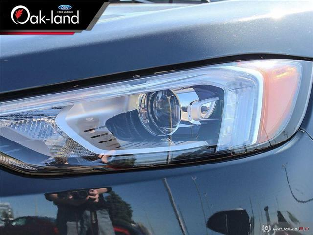 2019 Ford Edge SEL (Stk: A3157) in Oakville - Image 10 of 27