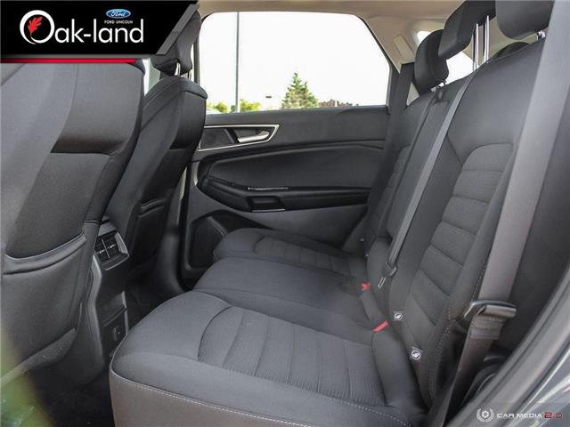 2019 Ford Edge SEL (Stk: A3157) in Oakville - Image 24 of 27