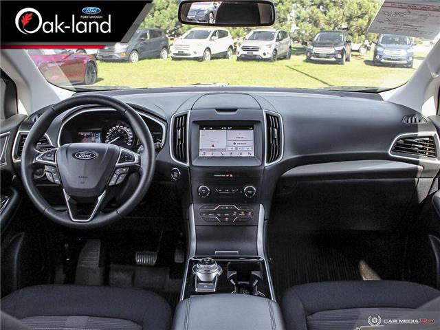 2019 Ford Edge SEL (Stk: A3157) in Oakville - Image 25 of 27