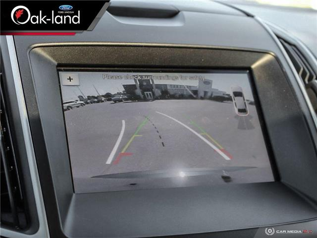 2019 Ford Edge SEL (Stk: A3157) in Oakville - Image 27 of 27
