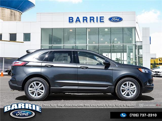 2019 Ford Edge SEL (Stk: T1302) in Barrie - Image 3 of 27