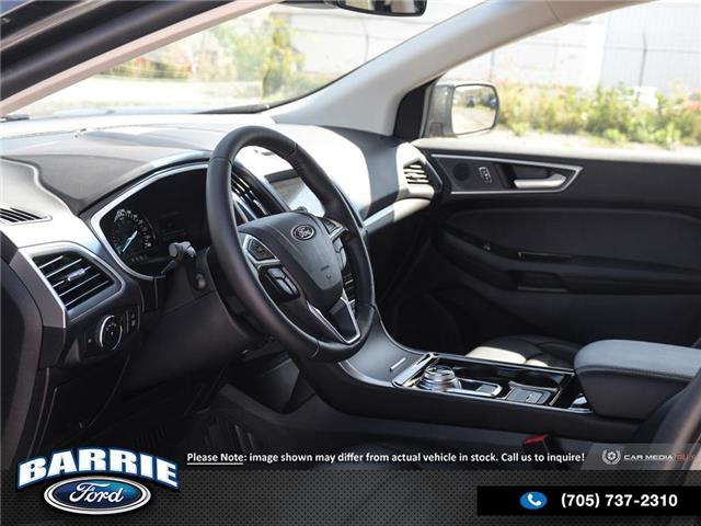 2019 Ford Edge SEL (Stk: T1302) in Barrie - Image 13 of 27