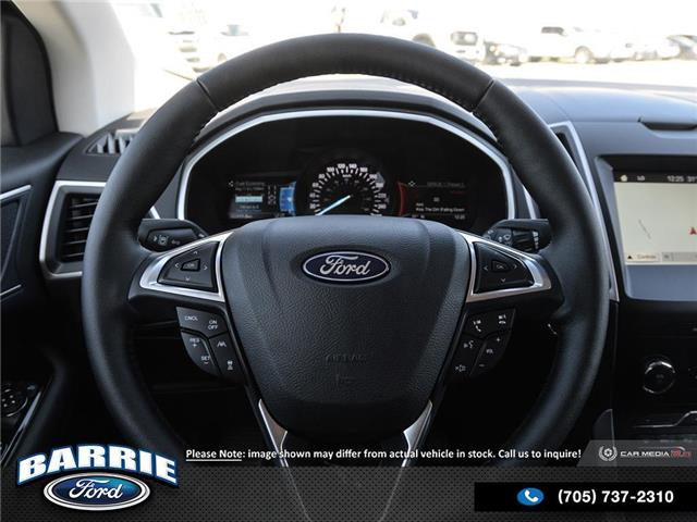2019 Ford Edge SEL (Stk: T1302) in Barrie - Image 14 of 27