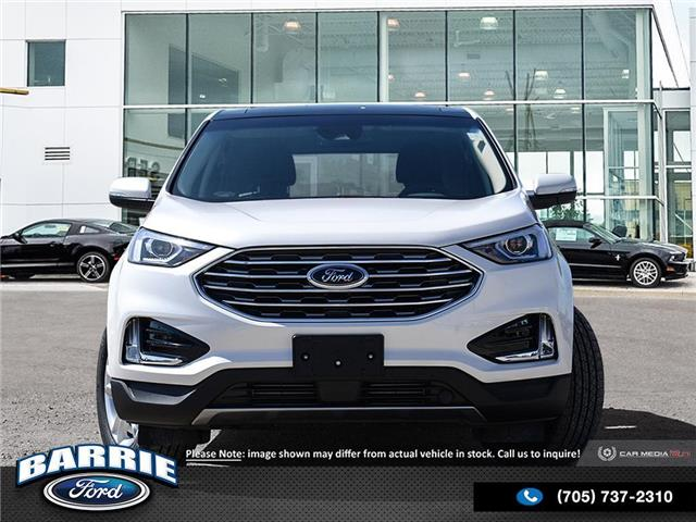 2019 Ford Edge SEL (Stk: T1342) in Barrie - Image 2 of 27