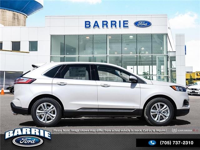 2019 Ford Edge SEL (Stk: T1342) in Barrie - Image 3 of 27