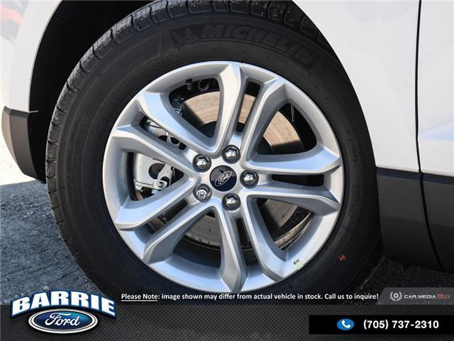 2019 Ford Edge SEL (Stk: T1342) in Barrie - Image 6 of 27