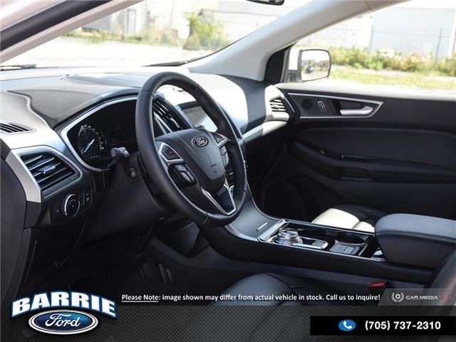 2019 Ford Edge SEL (Stk: T1342) in Barrie - Image 13 of 27