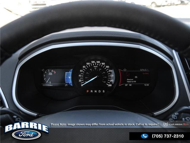 2019 Ford Edge SEL (Stk: T1342) in Barrie - Image 15 of 27