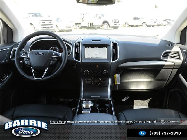 2019 Ford Edge SEL (Stk: T1342) in Barrie - Image 26 of 27