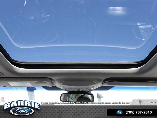 2019 Ford Edge SEL (Stk: T1342) in Barrie - Image 27 of 27
