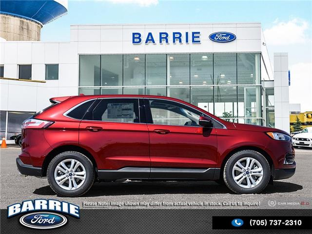 2019 Ford Edge SEL (Stk: T1325) in Barrie - Image 3 of 27