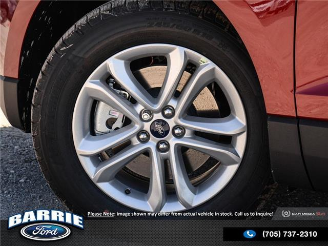 2019 Ford Edge SEL (Stk: T1325) in Barrie - Image 6 of 27