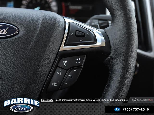2019 Ford Edge SEL (Stk: T1325) in Barrie - Image 18 of 27