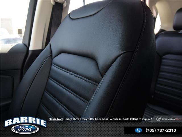 2019 Ford Edge SEL (Stk: T1325) in Barrie - Image 24 of 27
