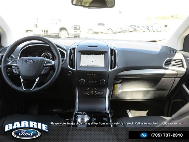 2019 Ford Edge SEL (Stk: T1325) in Barrie - Image 26 of 27