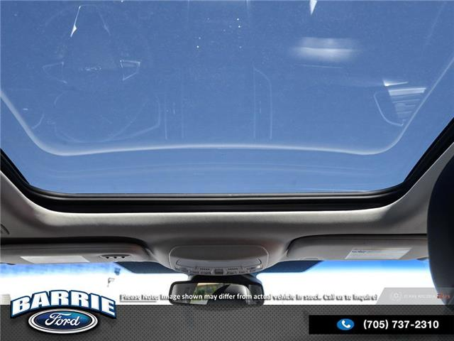 2019 Ford Edge SEL (Stk: T1325) in Barrie - Image 27 of 27