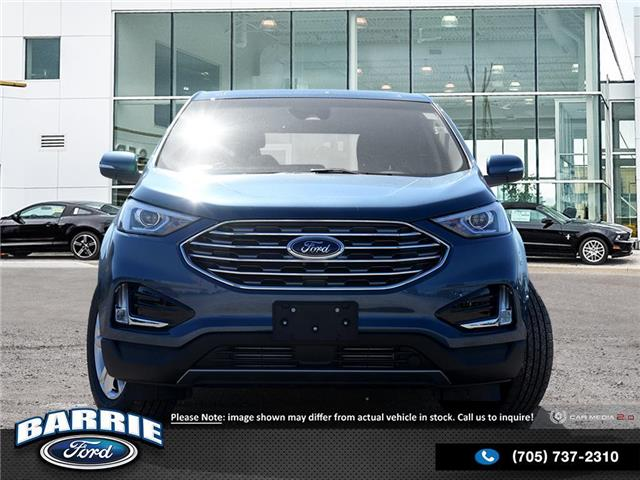 2019 Ford Edge SEL (Stk: T1253) in Barrie - Image 2 of 27