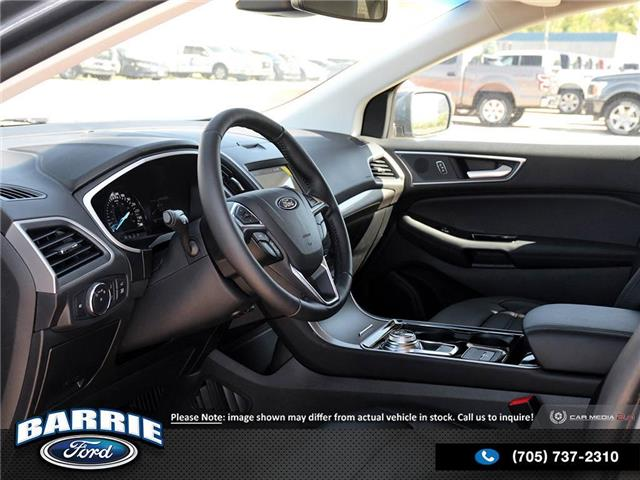 2019 Ford Edge SEL (Stk: T1253) in Barrie - Image 13 of 27