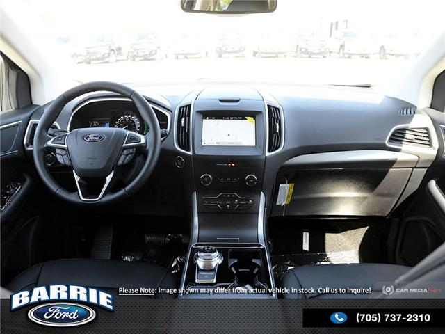 2019 Ford Edge SEL (Stk: T1253) in Barrie - Image 27 of 27