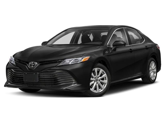 2019 Toyota Camry LE (Stk: 193163) in Markham - Image 1 of 9