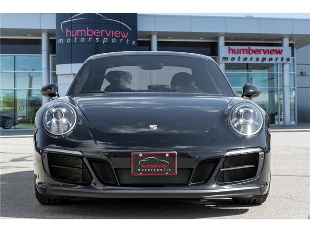 2018 Porsche 911  (Stk: 19HMS759) in Mississauga - Image 2 of 23