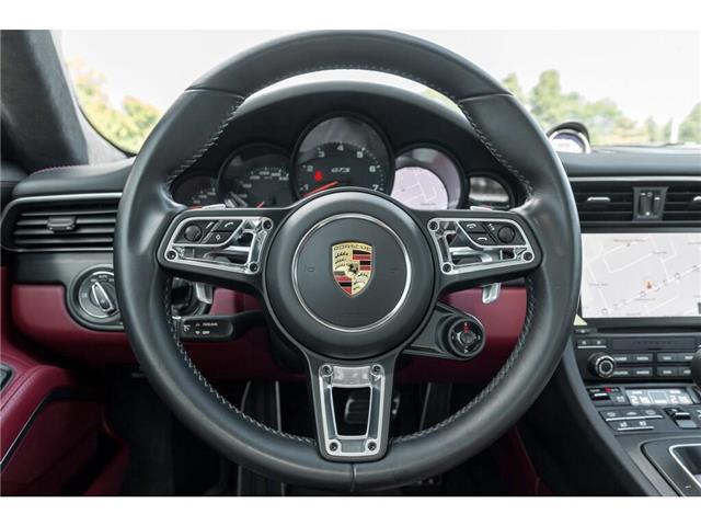 2018 Porsche 911  (Stk: 19HMS759) in Mississauga - Image 10 of 23