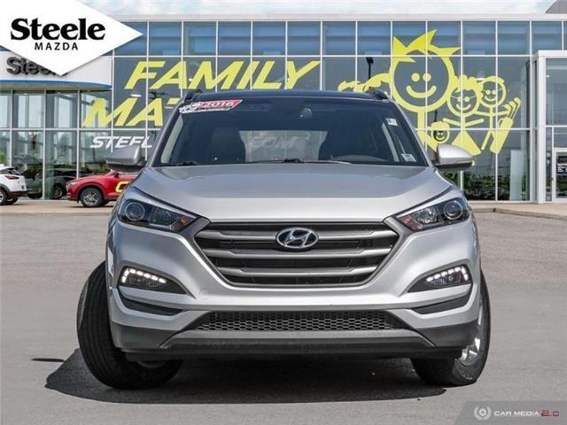 2016 Hyundai Tucson  (Stk: 451247A) in Dartmouth - Image 1 of 25
