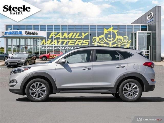 2016 Hyundai Tucson  (Stk: 451247A) in Dartmouth - Image 2 of 25