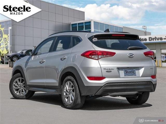 2016 Hyundai Tucson  (Stk: 451247A) in Dartmouth - Image 3 of 25