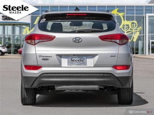 2016 Hyundai Tucson  (Stk: 451247A) in Dartmouth - Image 4 of 25