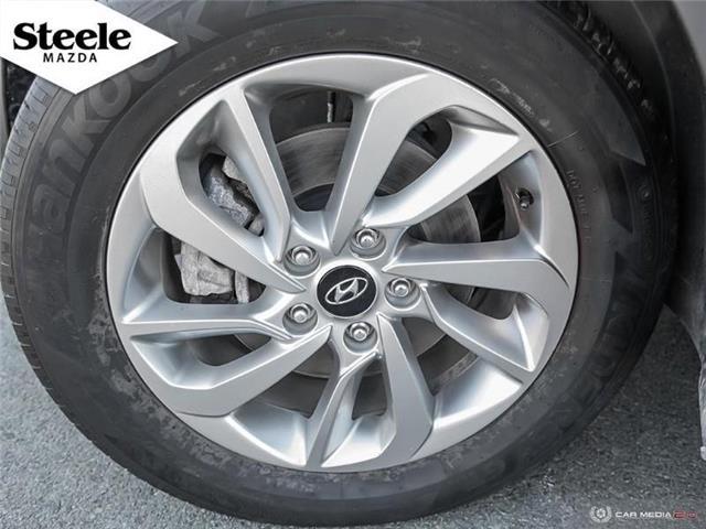 2016 Hyundai Tucson  (Stk: 451247A) in Dartmouth - Image 5 of 25